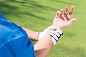 wrist tendonitis treatment