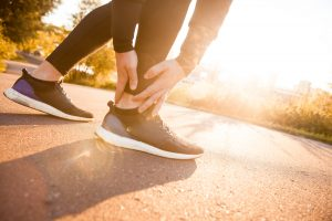 Best Foot Injury Treatment In South Bend